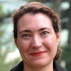 Cécile Viboud headshot