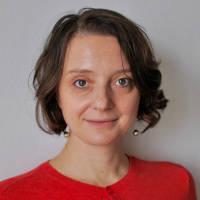 Chiara Poletto headshot
