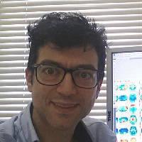 Daniele Marinazzo headshot