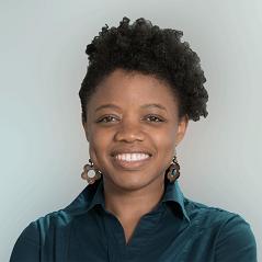 Elaine Nsoesie headshot