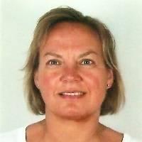 Ingrid Smith headshot