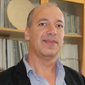 João Miguel Dias headshot