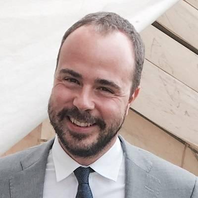 Lorenzo Pezzoli headshot