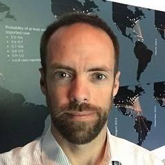 Michael Johannson headshot