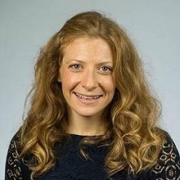 Noelle Noyes headshot