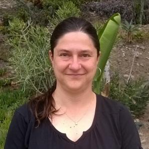 Vanesa Magar headshot